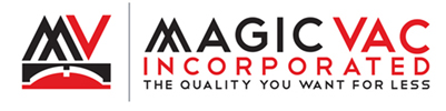 Magic Vac Inc. Logo